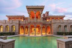 Güzel evler- muhteşem villalar 13