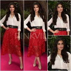 Yay or Nay : Diana Penty in H&M and Zara | PINKVILLA