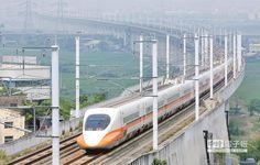 下個月 政府啟動接管高鐵