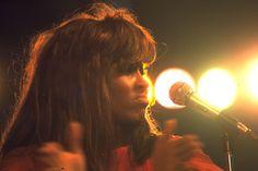 Tina Turner by Walter Iooss