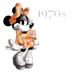 Minnie Through the Decades | Photos