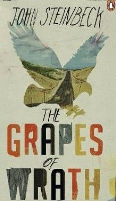 The Grapes of Wrath (English) - Buy The Grapes of Wrath (English) by John Steinbeck Online at Best Prices in India - Flipkart.com