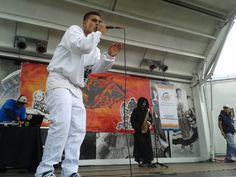 Hermanos Blanco Rap