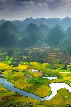 #Vietnam - definitely a place to #see, in our very humble opinion. #lecolonialchicago