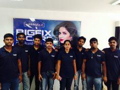 Big Fix Ashoknagar Team
