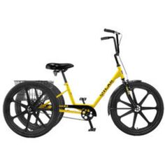Thieves stole a trike and now a community member donates a trike to offset cost of a new one ...... $149 trike for sale
