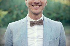 Wedding / Bow tie