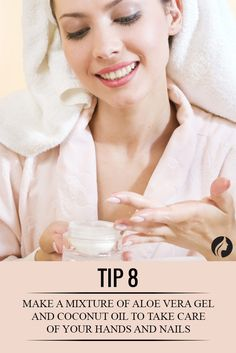 Tips For Better Skin and Hair While You Sleep ★ See more: http://glaminati.com/tips-for-better-skin-and-hair/