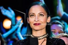 """Nicole Richie hosts """"VH1 You Oughta Know Live In Concert"""" at The Hammerstein Ballroom on Thursday, Nov. 13, 2014, in New York. (Photo by Charles Sykes/Invision/AP)"""