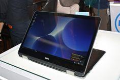 Dell Inspiron 17 7000 2-in-1
