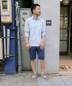 vendor nagoya|KEISUKEさんのシャツ・ブラウスを使ったコーディネート - ZOZOTOWN