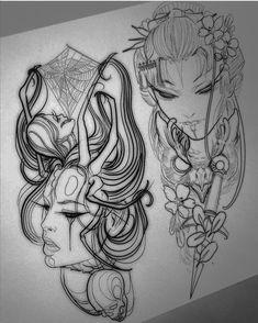 Dot Tattoos, Body Art Tattoos, Sleeve Tattoos, Tattoo Sketches, Tattoo Drawings, Art Sketches, Fake Skin, Panda Art, Delicate Tattoo