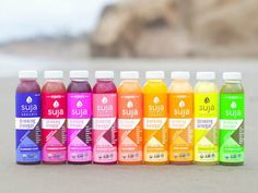 "Suja Juice has taken the health benefits from apple cider vinegar and created beverages that everyone can enjoy. ""At Viva Fresh, we'll be showing our Suja line of cold-pressed juices and we're also going to be featuring our new drinking vinegars,"" said Jessa Bustamante, regional sales director....."
