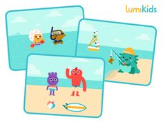 Good Free Apps of the Day - Two completely FREE learning apps from Lumosity! Best apps for preschoolers