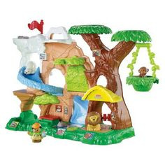 Fisher-Price Little People® Animal Sounds Zoo.Opens in a new window