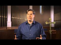 "Chuck Knows Church - LENT: Ever heard, ""I'm giving up sweets for Lent""? Why does Lent make people want to give up something? And how do you calculate the 40 days of Lent? Stick with Chuck as he explains Lent."