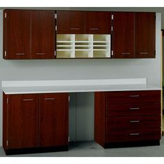 Stevens ID Systems Suites 2 Piece Standard Desk Office Suite with Locks Base Finish: Sun Yellow, Top Finish: Grey Nebula