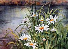 Ann Mortimer's Painting Blog: August 2011