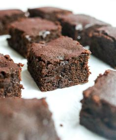Coconut Flour Brownies, Coconut Flour Cakes, Baking With Coconut Flour, Almond Flour Cookies, Coconut Flour Recipes, Baking Flour, Cake Flour, Desserts With Coconut Flour, Coconut Flour Chocolate Cake