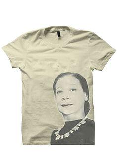 Osceola Macarthy Adams t-shirt