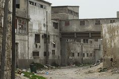 abandoned industrial areas - Google Search