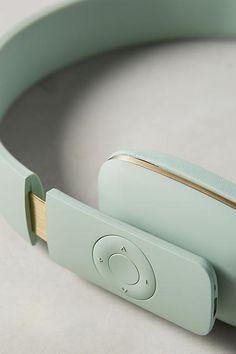 aHead Wireless Headphones - Details