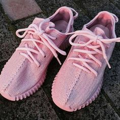 0ff6de8ae02 Yeezy 350 Only  55 Pink Yeezy Boost 350