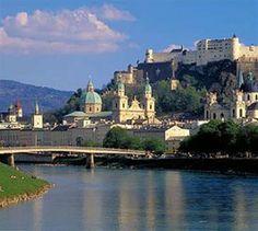 Sound of Music Tour- Salzburg