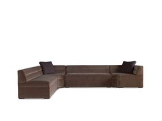 Helena sectional | The Laura Kirar Collection | Baker Furniture