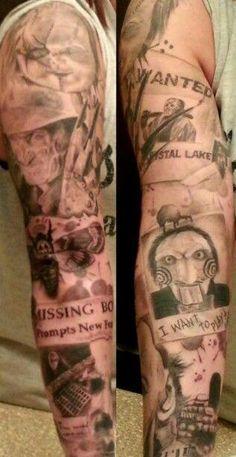 Tatouages d'horreur ! | À Voir