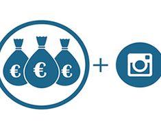 Come guadagnare con Instagram 1000 euro a Post