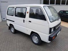 Used BEDFORD RASCAL : year 1989, 49,999 km | Reezocar Suzuki Carry, Kei Car, Japan Style, Minivan, Japan Fashion, Used Cars, Carry On, Trucks, Ads