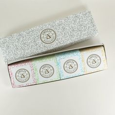 luxury soap by amelia soap and body