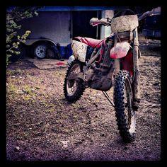 Braaaaap dirt bike durrrr