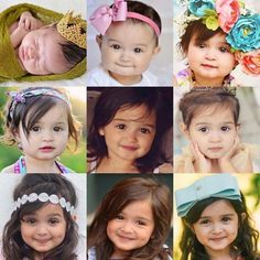 Raising A Child: How To Successfully Win The Battle. The tips is this article will help you work towards successful bringing up a child. Cute Little Baby Girl, Cute Baby Girl Pictures, Baby Love, Baby Photos, Cute Girls, Pretty Kids, Pretty Baby, Beautiful Children, Beautiful Babies