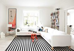 Cruciale tips voor het inrichten kleine woonkamer