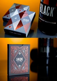 28 Modern & Beautiful Packaging Designs