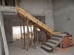 Arquitetando um sonho: Temos escada!!