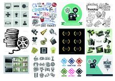 film collage