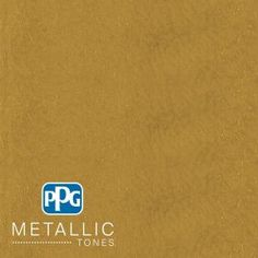 PPG Metallic Tones presents a sleek and luminous finish. It lends a shimmering richness to classic colors. And introduces a timeless luxury to walls, trim and architectural elements throughout the home. Gold Interior, Interior Paint, Interior Design, Brick Fireplace Remodel, Farmhouse Fireplace, Metallic Paint Colors, Home Depot Paint, Ppg Paint, White Wash Brick