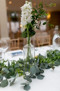 A crisp sandwich goodie bag! We're completely sold on this sweet and stylish Tankardstown House wedding! Wedding Decorations, Table Decorations, Real Weddings, Touch, Thoughts, Ireland, Wedding Decor, Irish, Dinner Table Decorations