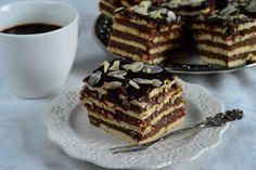 Szybkie ciasto- Stefanka