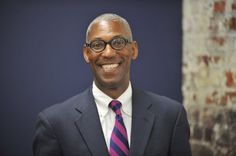 Roderick Royal - Jefferson County Commission District 1 Candidate