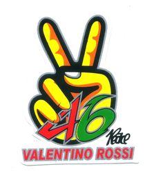 valentino rossi logo - Google zoeken Valentino Rossi Logo, Forza Motorsport, Cycling Art, Motogp, Dragon Ball Z, Vinyl Decals, Sticker, Cars And Motorcycles, Design Inspiration
