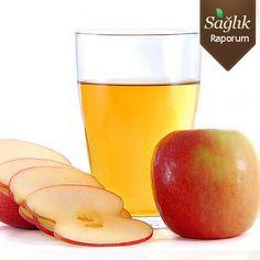 Suna Dumankaya: Güzellik için elma sirkesi
