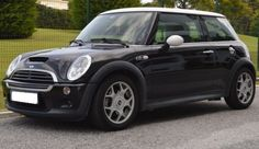 2004 Mini Cooper S 3 door hatchback sports - Cars for sale in Spain Mini For Sale, Sports Cars For Sale, Hatchback Cars, Puerto Banus, Mini Cooper S, Malaga, Cars And Motorcycles, Spain, Passion