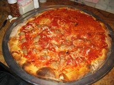 De Lorenzo's Tomato Pies, Trenton, New Jersey | Slice Pizza Blog