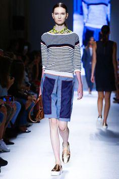 Massimo Rebecchi Ready To Wear Spring Summer 2015 Milan