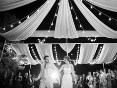 35 Jazzy First Dance Wedding Songs | Photo by: Maik Dobiey Wedding Photography  | TheKnot.com