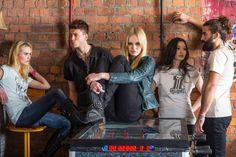 Harley-Davidson Collezione Black Label Spring 2015